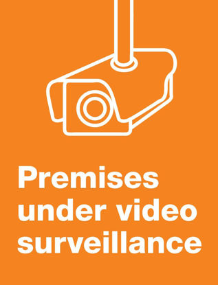 Picture of Premises under video surveillance
