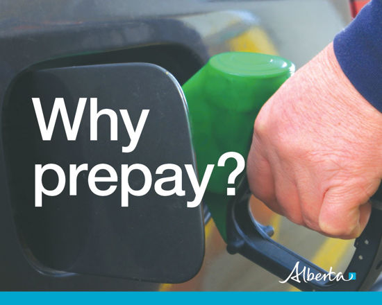 Picture of Why prepay?