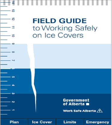 Picture of Field Guide to Working Safely on Ice Covers