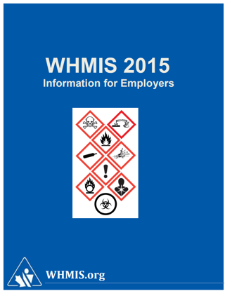 Picture of WHMIS 2015 - Information for Employers