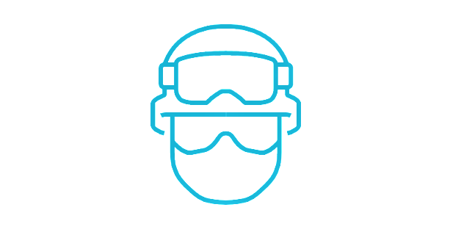 Picture for category Personal protective equipment (PPE)