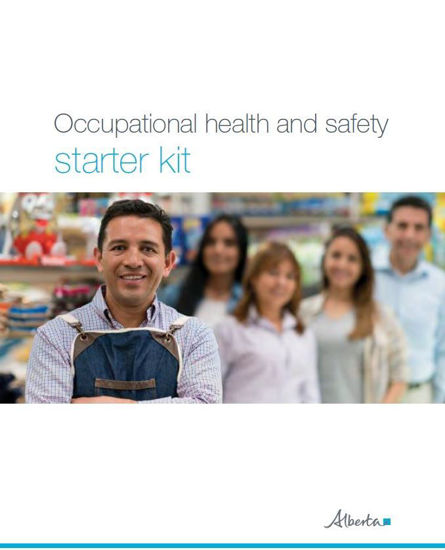 Picture of Occupational health and safety starter kit