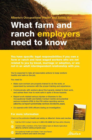Picture of What farm and ranch employers need to know