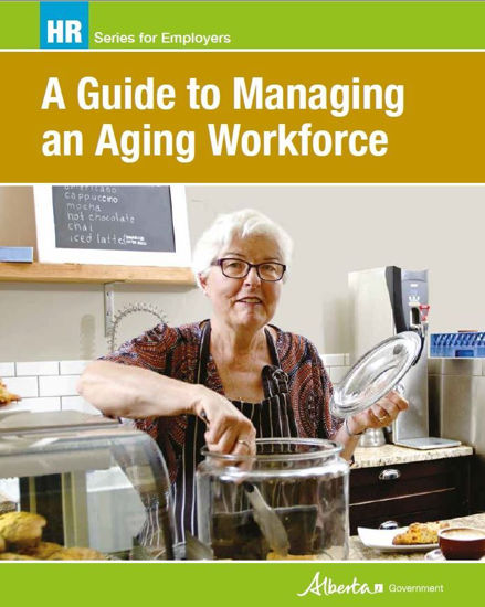 Picture of A Guide to Managing an Aging Workforce